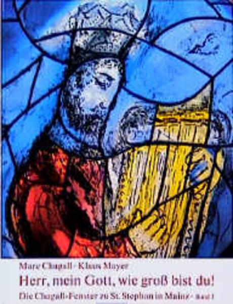 Herr, mein Gott, wie groß bist du! (Bd. 3) als Buch (gebunden)