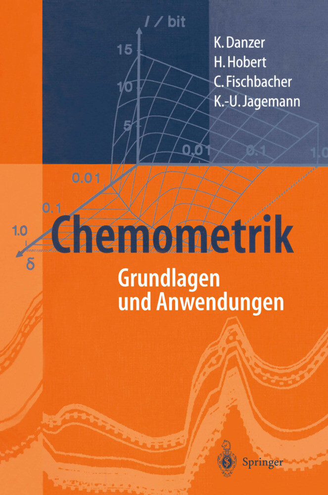 Chemometrik als Buch (gebunden)