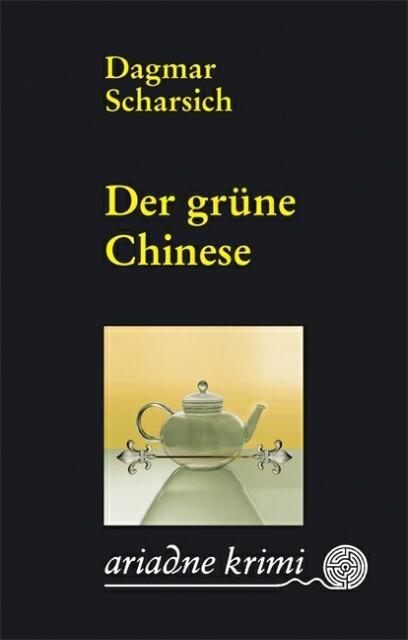 Der grüne Chinese als Taschenbuch