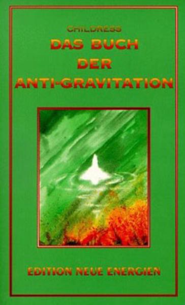 Das Buch der Anti-Gravitation als Buch (gebunden)