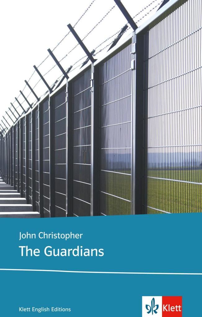 The Guardian als Buch (kartoniert)