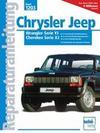 Chrysler Jeep Wrangler, Serie YJ, Cherokee, Serie XJ