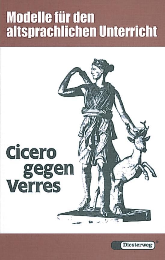 Cicero gegen Verres als Buch (kartoniert)