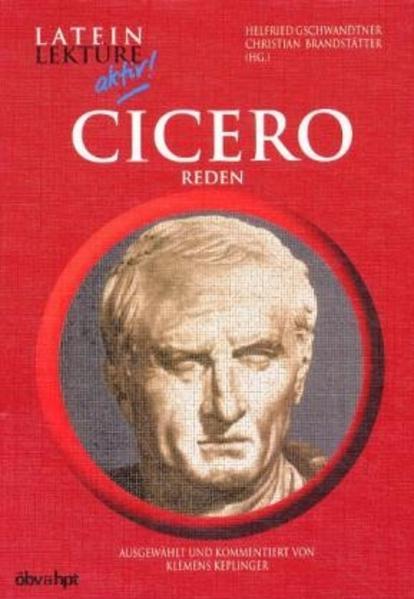 Cicero: Reden als Buch (kartoniert)