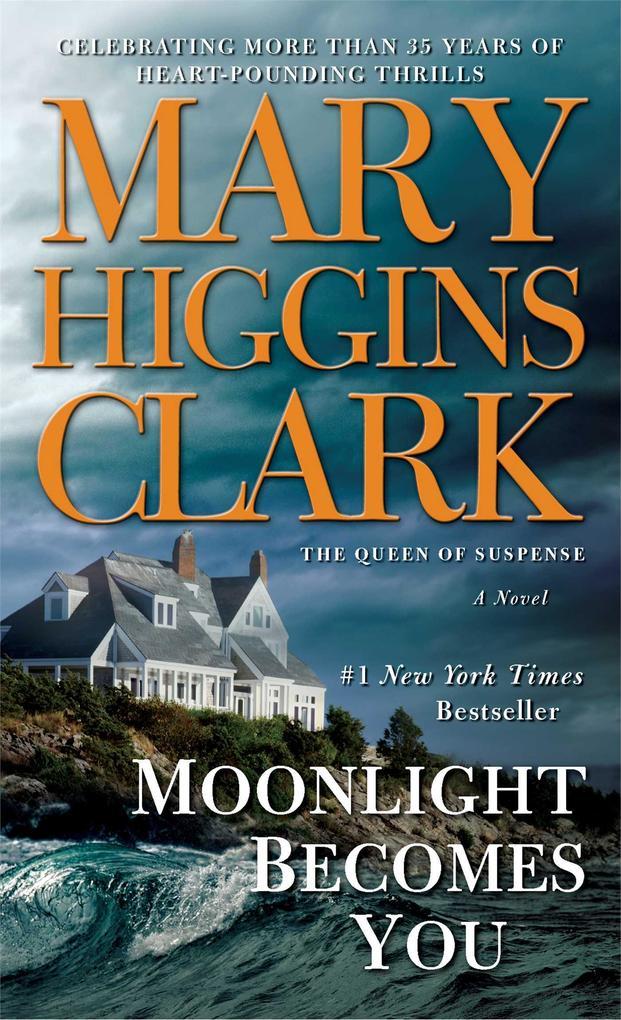 Moonlight Becomes You als Taschenbuch