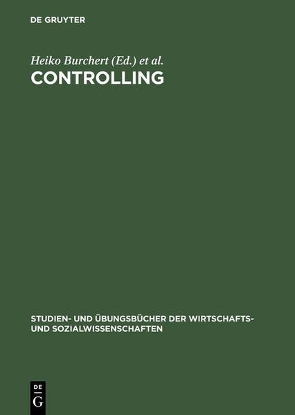 Controlling als Buch (gebunden)