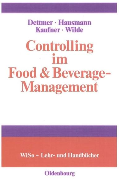 Controlling im Food & Beverage-Management als Buch