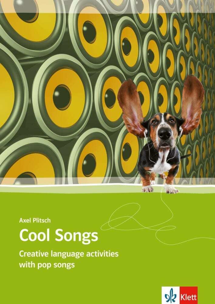 Cool Songs als Buch (kartoniert)