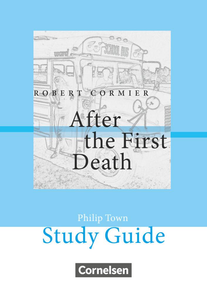 After the First Death. Study Guide als Buch (kartoniert)