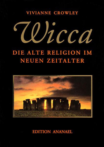 Wicca als Buch (kartoniert)