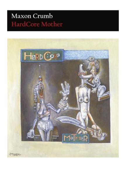 Hardcore Mother als Buch (gebunden)