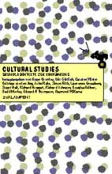 Cultural Studies als Buch (kartoniert)