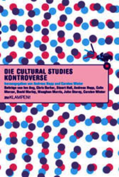 Die Cultural Studies Kontroverse als Buch (gebunden)
