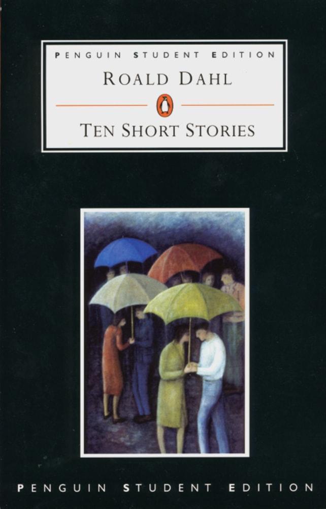 Ten Short Stories. Text mit Materialien als Buch (kartoniert)
