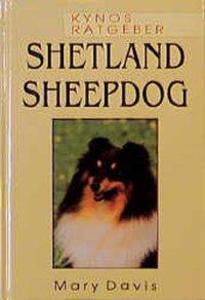 Shetland Sheepdog als Buch (gebunden)