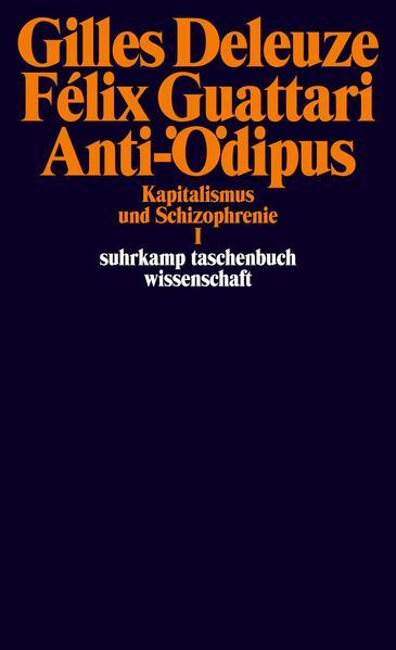 Anti-Ödipus als Taschenbuch