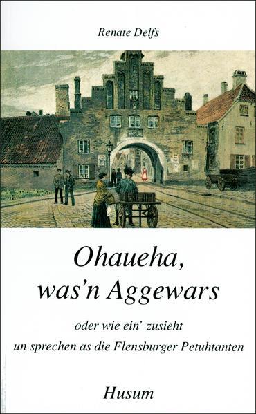 Ohaueha, was'n Aggewars als Buch (kartoniert)