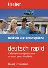Deutsch rapid. Deutsch - Französisch