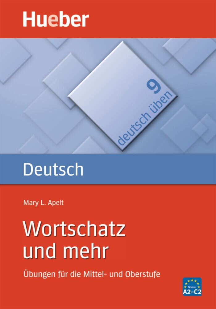 Deutsch üben 09. Wortschatz und mehr als Buch (kartoniert)