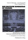 Der Deutsche Bundestag im Wandel