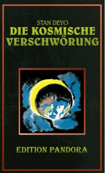 Die Kosmische Verschwörung als Buch (gebunden)