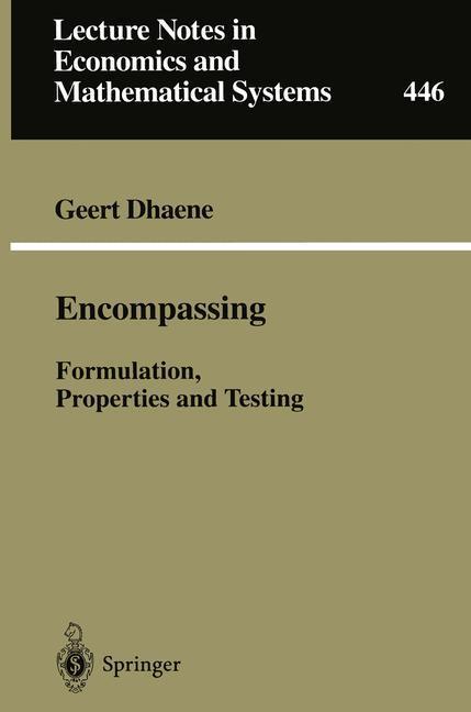 Encompassing als Buch (kartoniert)