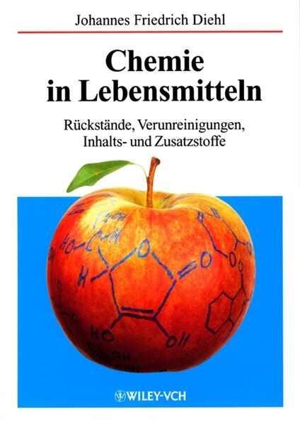 Chemie in Lebensmitteln als Buch (kartoniert)