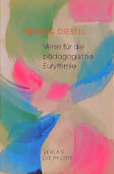Verse für die pädagogische Eurythmie als Buch (kartoniert)