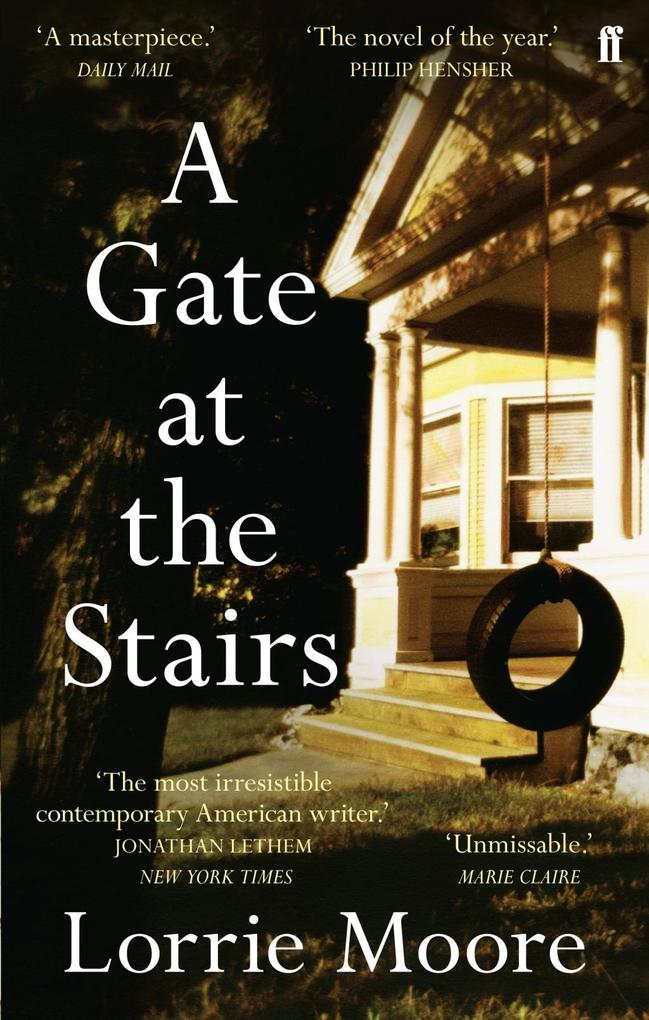 A Gate at the Stairs als eBook epub