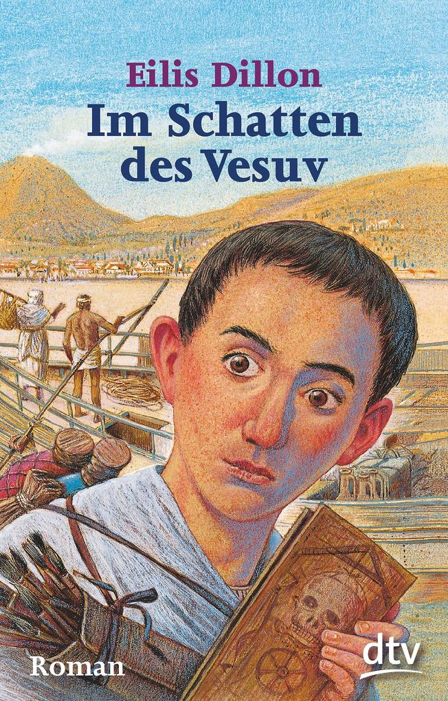 Im Schatten des Vesuv als Taschenbuch
