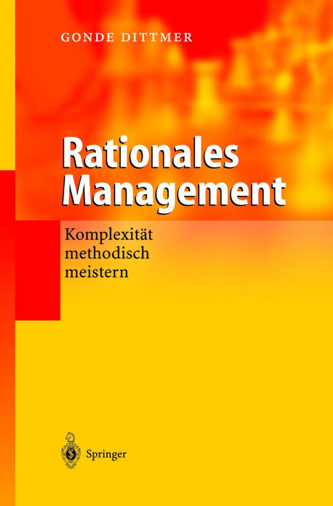 Rationales Management als Buch (gebunden)