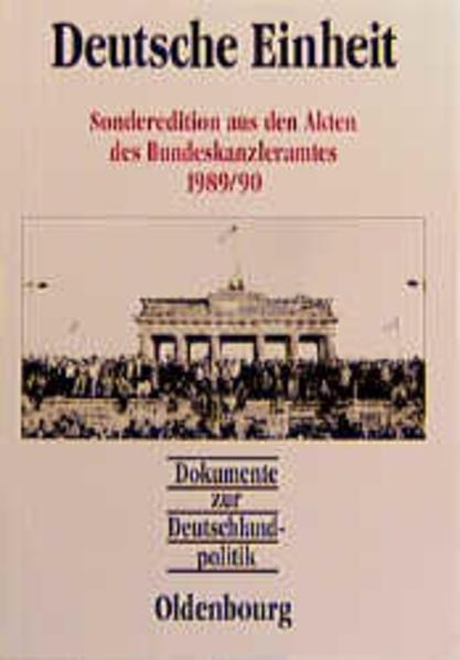 Deutsche Einheit als Buch (kartoniert)