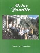 Meine Familie als Buch (kartoniert)