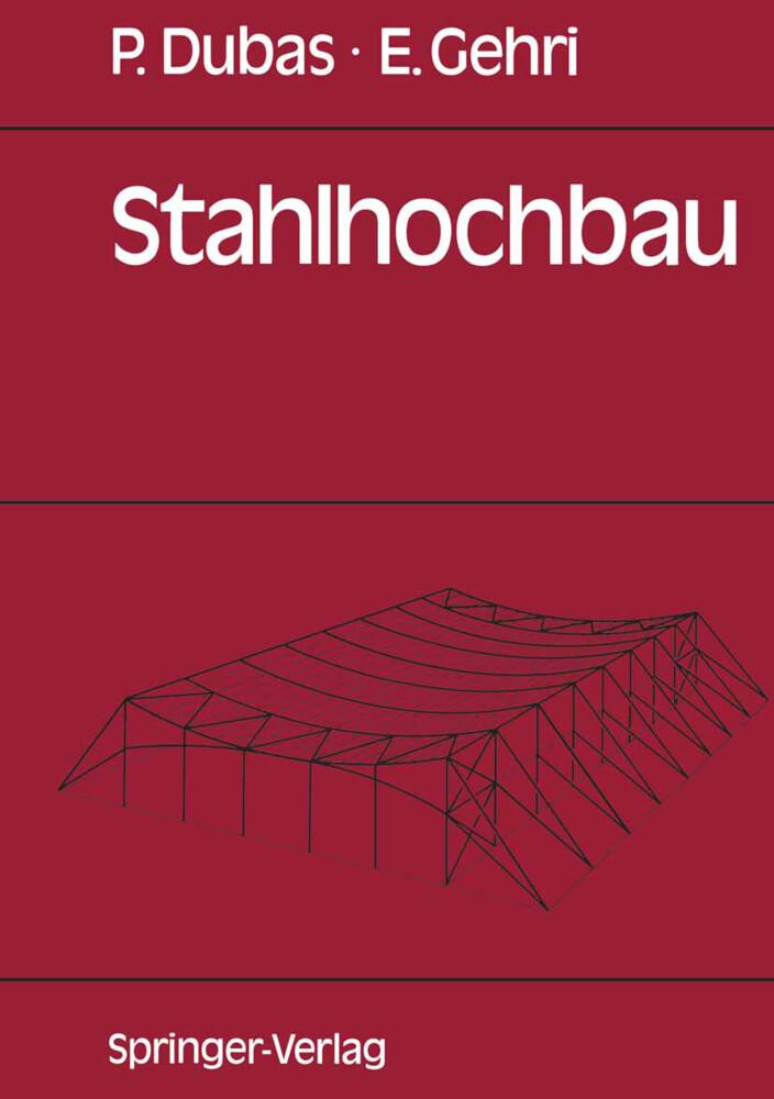 Stahlhochbau als Buch (kartoniert)