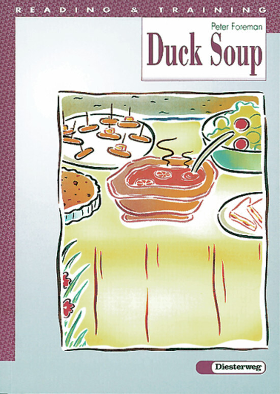 Duck Soup als Buch (geheftet)