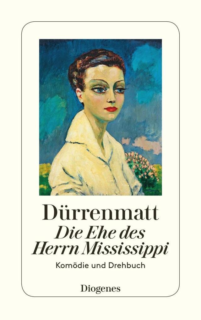 Die Ehe des Herrn Mississippi als Taschenbuch