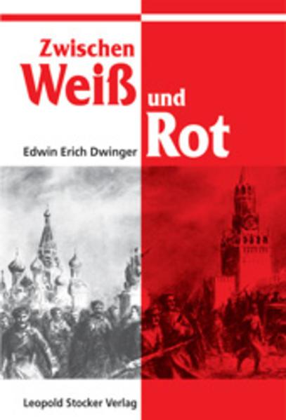 Zwischen Weiss und Rot als Buch (gebunden)