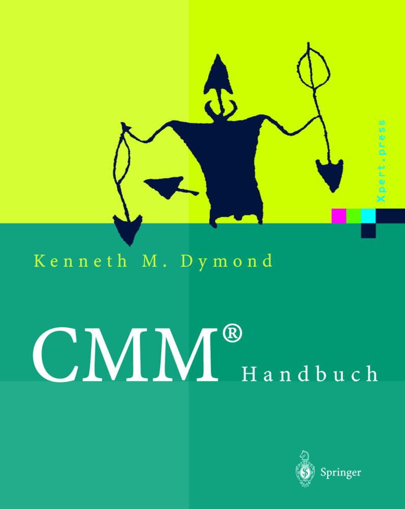 CMM Handbuch als Buch (kartoniert)