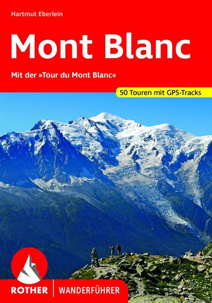 Mont Blanc als Buch (kartoniert)