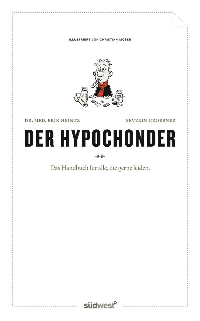 Der Hypochonder als eBook epub
