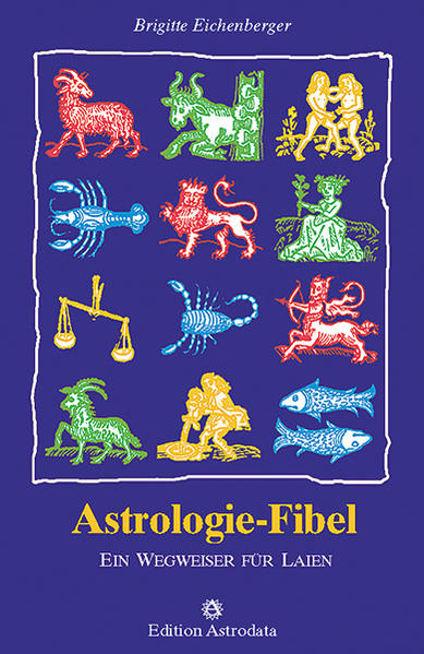 Astrologie-Fibel als Buch (kartoniert)