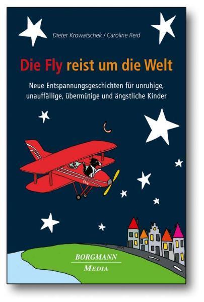 Die Fly reist um die Welt als Buch (gebunden)