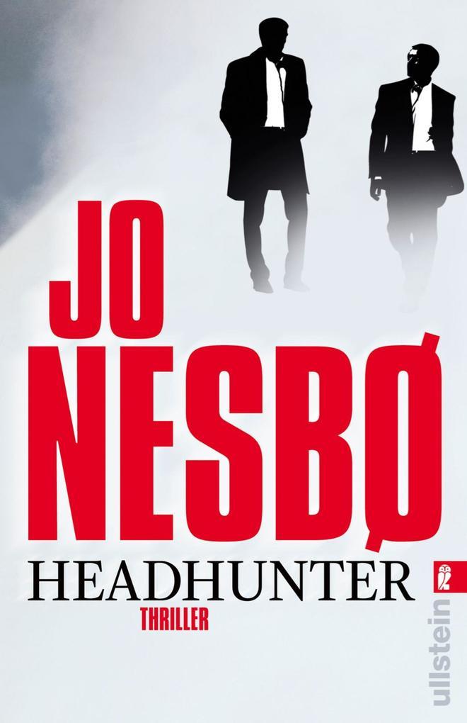Headhunter als eBook epub