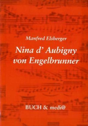 Nina d'Aubigny von Engelbrunner als Buch (kartoniert)