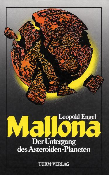 Mallona als Buch (gebunden)