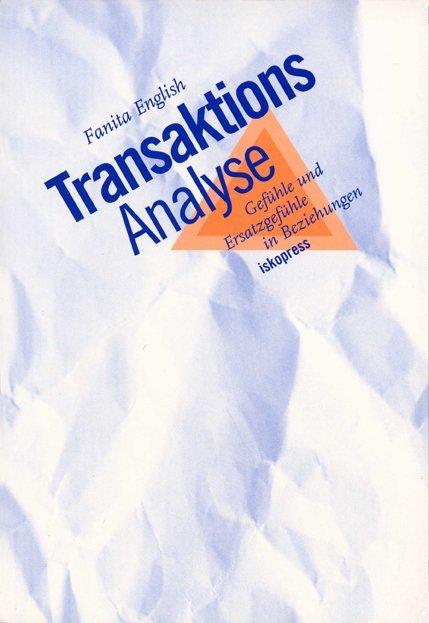 Transaktionsanalyse als Buch (kartoniert)