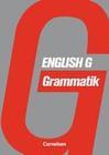 English G. Grammatik