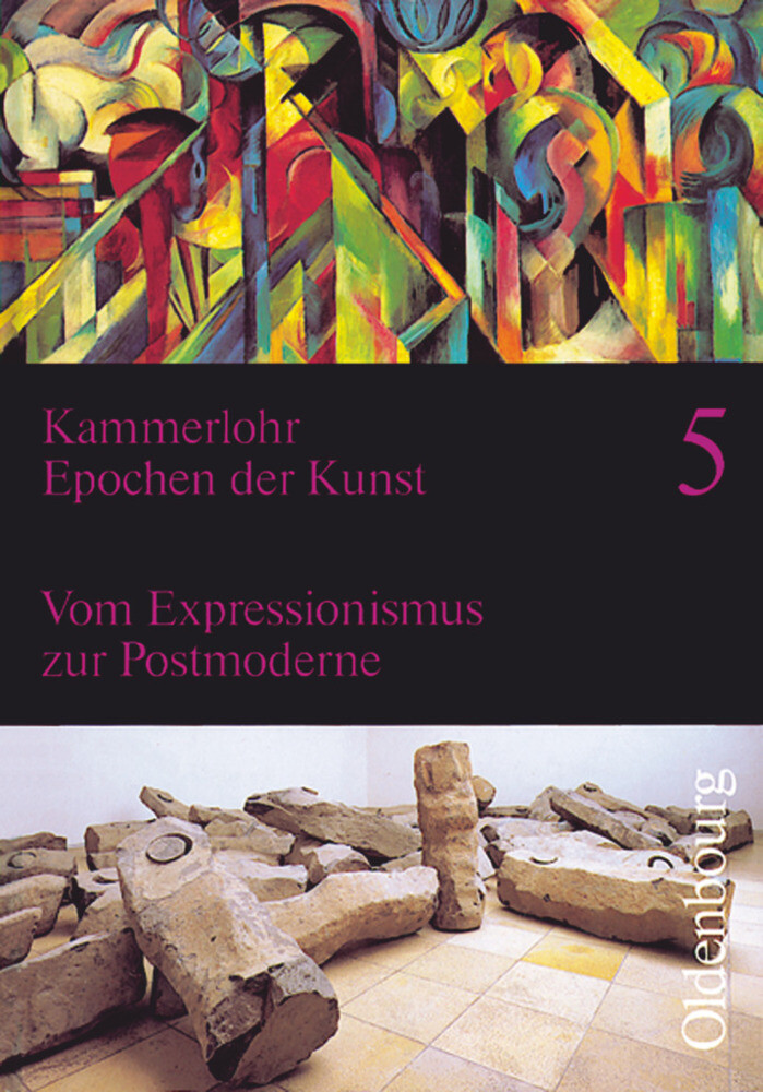 Epochen der Kunst 5. Neubearbeitung als Buch (gebunden)