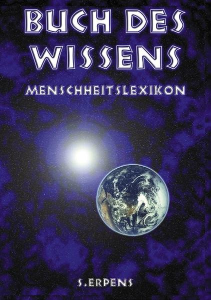 Buch des Wissens - Menschheitslexikon als Buch (kartoniert)