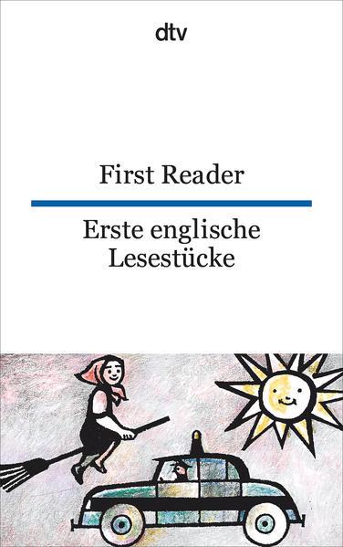 Erste englische Lesestücke / First Reader als Taschenbuch